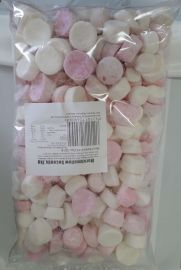 Seconds Marshmallows 1kg