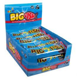 Big Fish Raspberry Inner 20x 50g