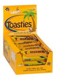 Toasties Inner 25 x 50g