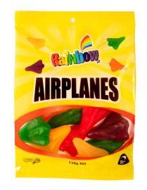 Rainbow Airplanes 110g