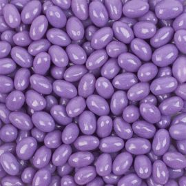 Purple Jelly Beans 1kg