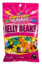 Awesome Value Jelly Beans 240g