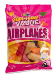 Awesome Value Airplanes 230g