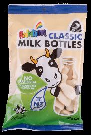 Classic Milk Bottles 200g
