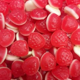 Strawberries & Cream 1kg