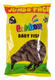 Baby Fish 1kg