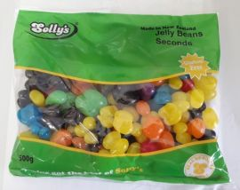 Seconds Jelly Beans 500g