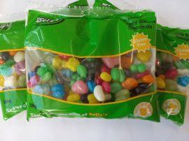Bulk Buy Seconds Jelly Beans 500g *3 FOR $5*